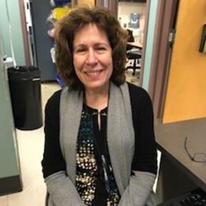 Dr. Linda DeLuca