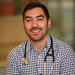 Dr. Dave Prchal