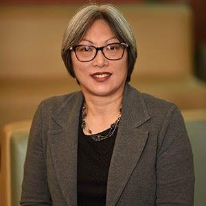Dr. Bev Jung