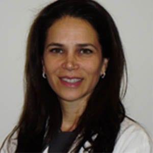 Dr. Mercedeh Kiaii