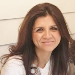 Dr. Myriam Farah